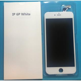 現貨 帶配件 iphone6plus 螢幕總成 iphone 6plus 液晶螢幕總成 前相機 聽筒 感應 麥克風 副廠