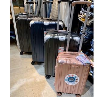 CODY小店 台灣現貨 快速出貨2020 EASON 新一代限量色 維也納 19吋 25吋 29吋 玫瑰金 旅行箱 行李 新北市