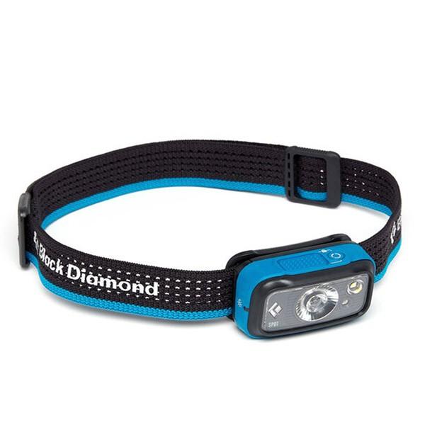 Black Diamond SPOT 350 頭燈 Azul 蔚藍 620659080《台南悠活運動家》