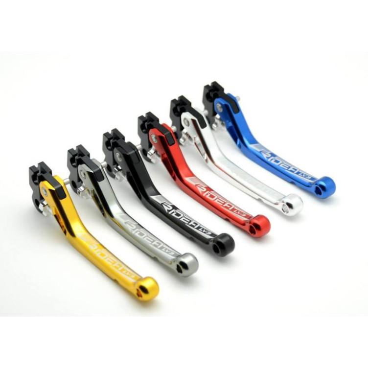 【93 MOTO】 RIDEA YAMAHA FZS150 V3 FZ-S150 ABS 20段 可調式拉桿 拉桿
