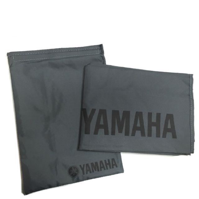 ㊣密斯樂器㊣ Yamaha 鋼琴套 原廠防塵套 P45 P125 P115 P105 皆適用 下單請先詢問有無現貨