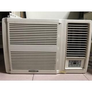 禾聯窗型冷氣 HW-50P 二手 1.8噸 臺北市