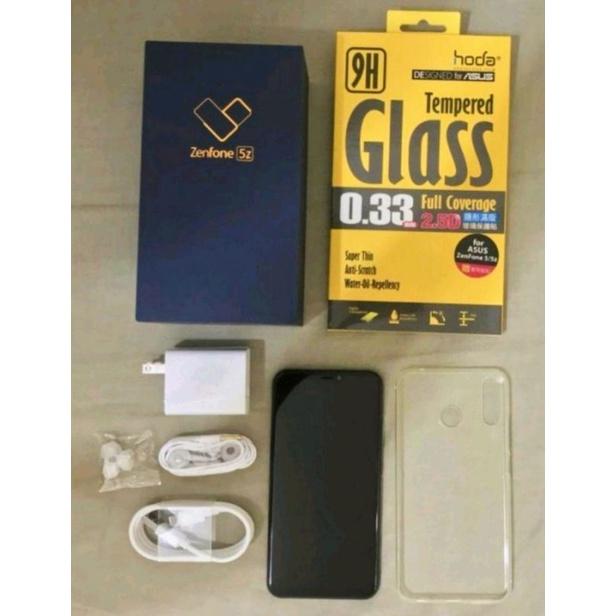 華碩 ASUS Zenfone 5z ZS620KL 6G/128G 深海藍 星芒銀 原廠公司貨 非福利品