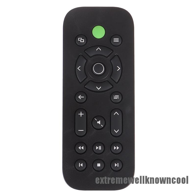 Xbox One 的 Ecmy 媒體遙控器多媒體 DVD 娛樂控制器