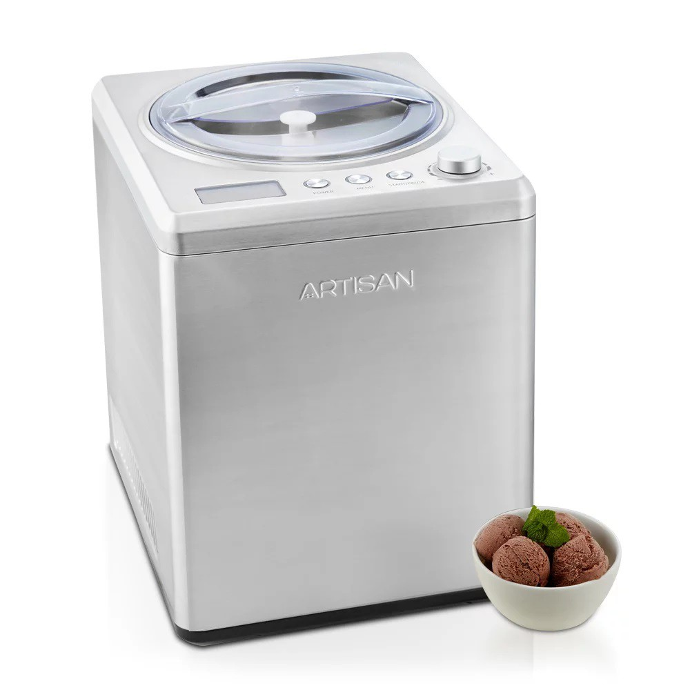 ARTISAN奧的思 數位全自動2.5L冰淇淋機 IC2581 免運