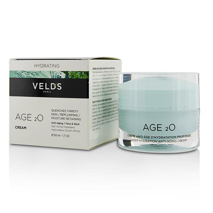 VELD'S - AGE 2O深層保濕抗皺乳霜AGE 2O Deep Hydration Anti-Aging Crea
