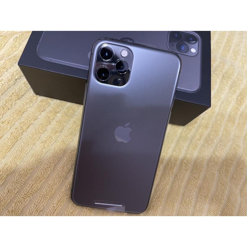 iPhone 11 pro 256G 黑色 原廠全新整新機