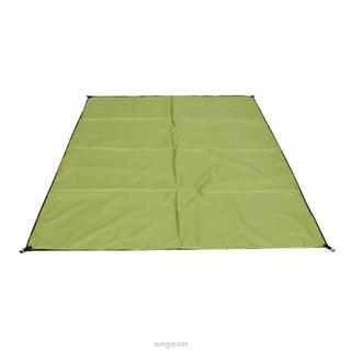 300x210cm 花園多功能牛津布旅行便攜式防水可折疊野餐墊