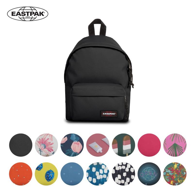EASTPAK Orbit系列 小後背包 背包