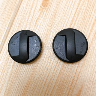 瑞獅 ZEUS ZS-811 專用鏡片耳蓋 原廠配件 臺南市