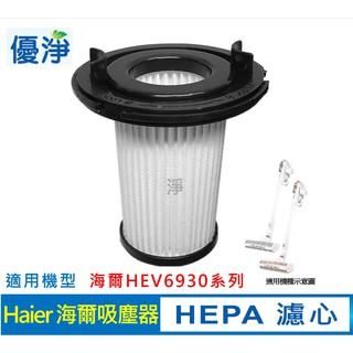 原廠現貨 Haier海爾 HEV6930系列 無線吸塵器 HEPA 濾心 濾網 hev6930 新北市
