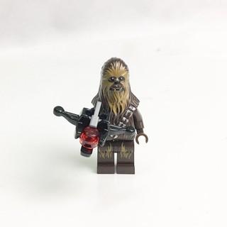 【樂高 LEGO】 75094 75042 75105 Chewbacca 丘巴卡 星際大戰 Star Wars 人偶 桃園市