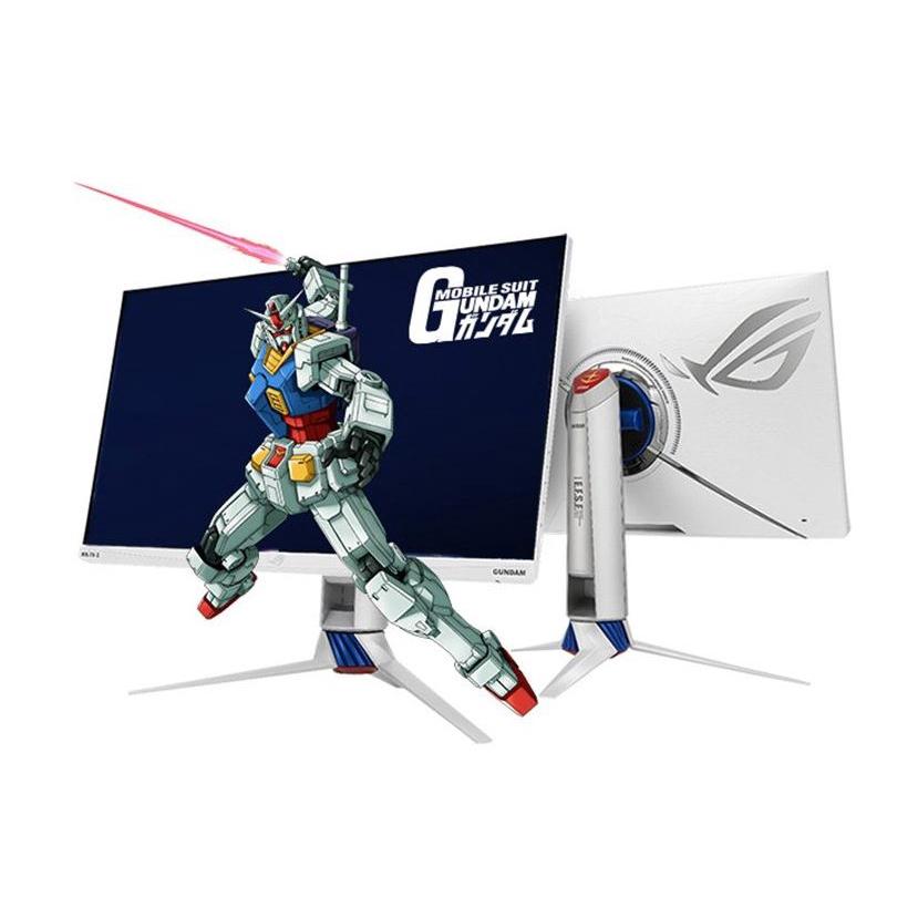 ASUS 鋼彈 ROG Strix XG279Q-GD Gundam Edition 電競顯示器 【每家比】