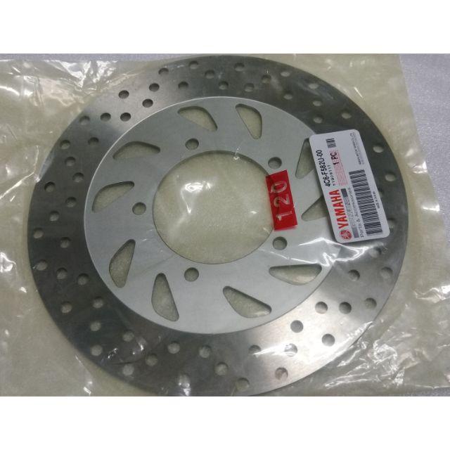 YAMAHA 山葉 原廠 勁戰 二代 碟盤 圓盤 碟煞盤 4C6 另售其它規格
