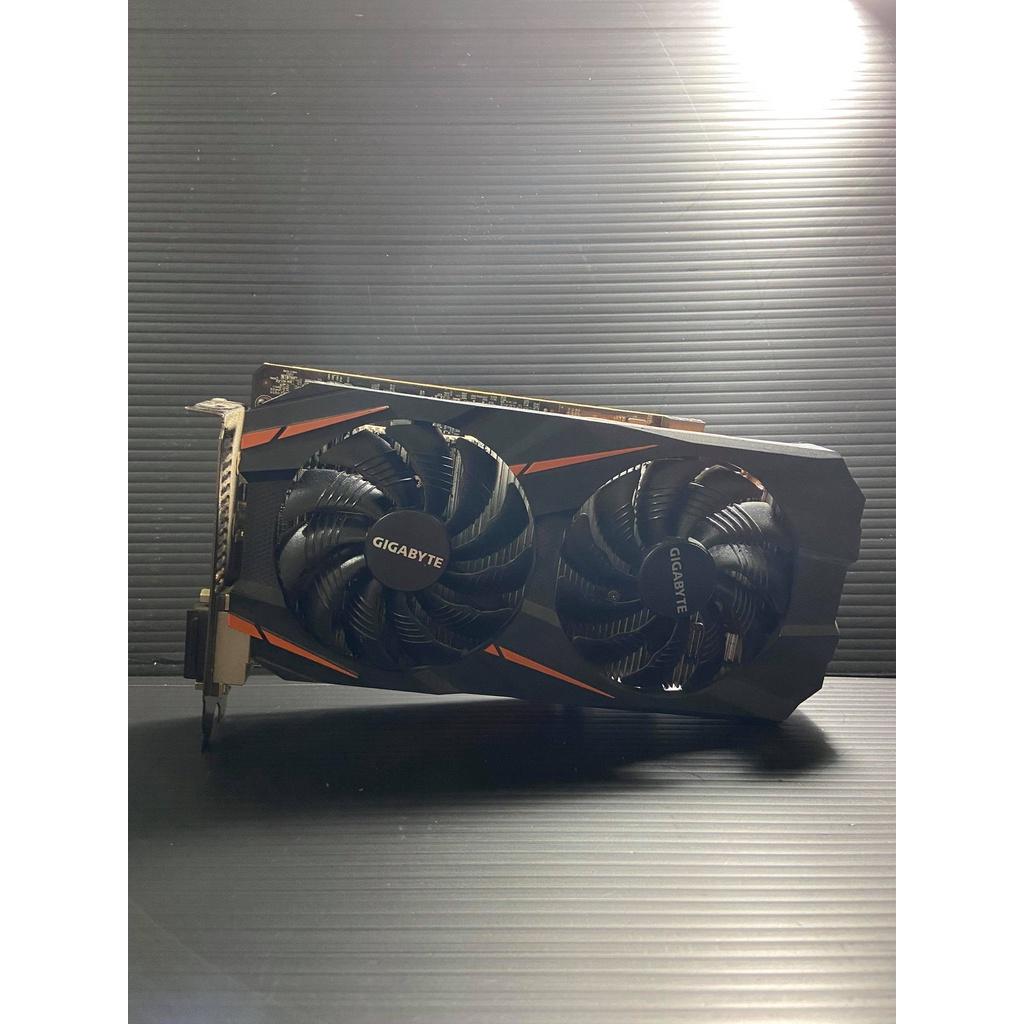 【黑科技電腦】技嘉GTX1060 6G顯示卡