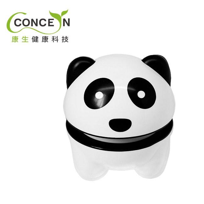 【CONCERN康生】熊貓充電式舒壓按摩器CON-111a
