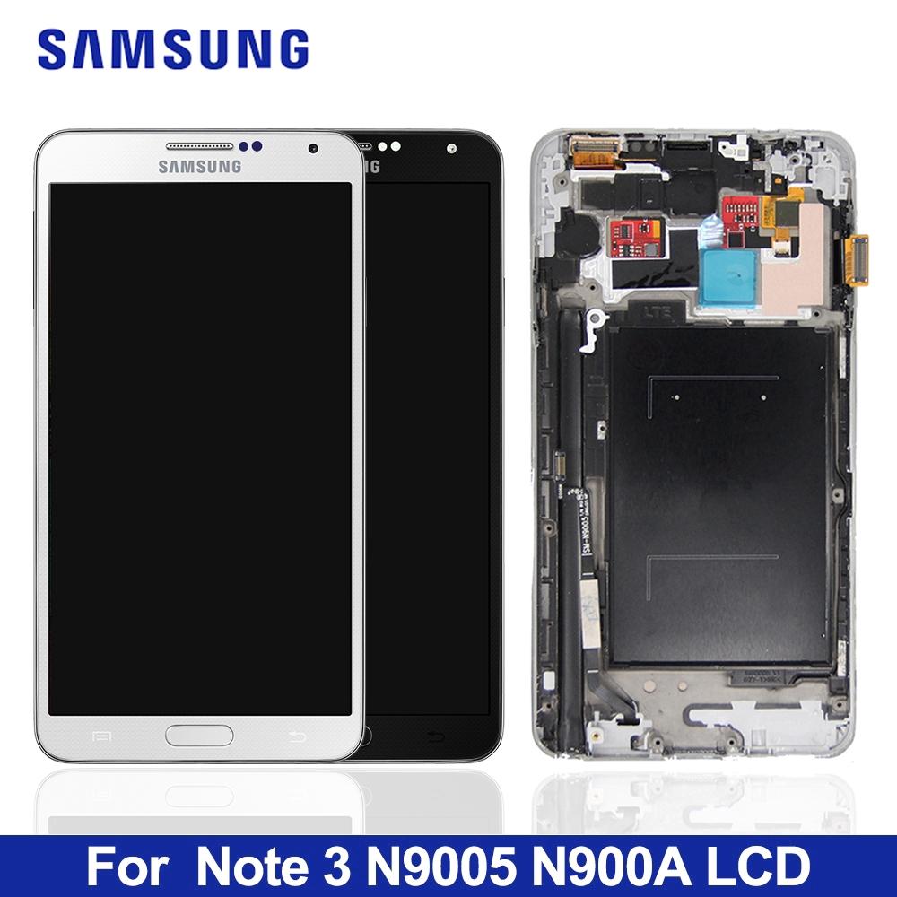 [E-VEACH] 三星 Galaxy Note3 Note 3 N9005 螢幕總成 LCD 觸控面板 液晶螢幕帶框