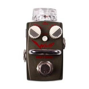 ☆ 唐尼樂器︵☆公司貨一年保固 Hotone WHIP Metal 金屬破音電吉他/電貝斯 Bass 單顆效果器