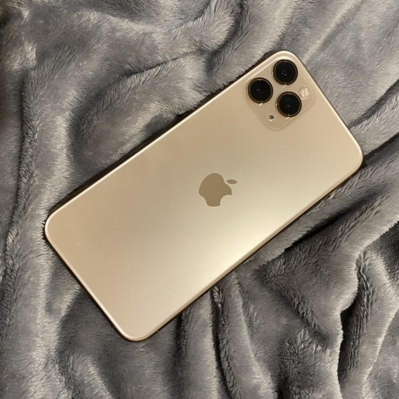 二手 iphone11pro 256g 女用機九成新