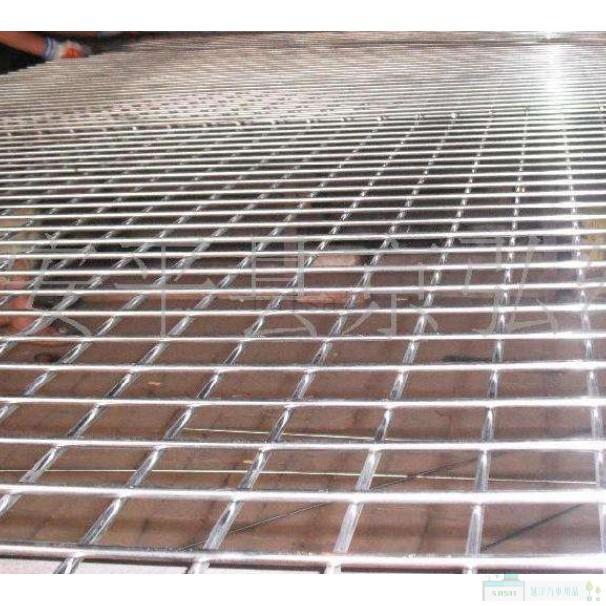 篩網304不鏽鋼電焊網防鼠網窗戶多肉防護鐵絲網圍欄防護鴿鳥網雞【越洋】