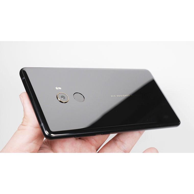 【二手】小米 Mix2 6G+64G  進全新 台灣公司貨 5.99 吋 黑色 S835