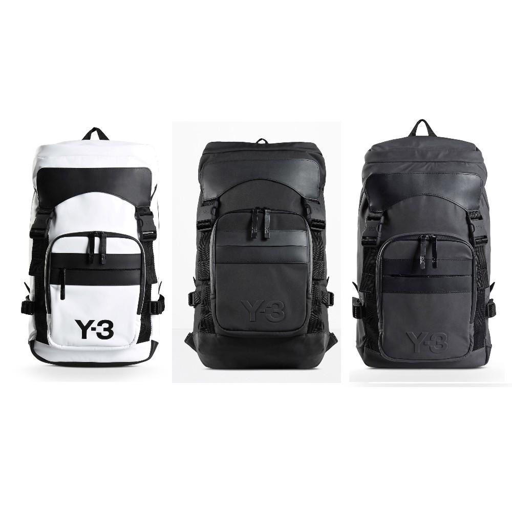 Y-3 Qasa Backpack 太空棉科技包後背包 e9c801104f76a