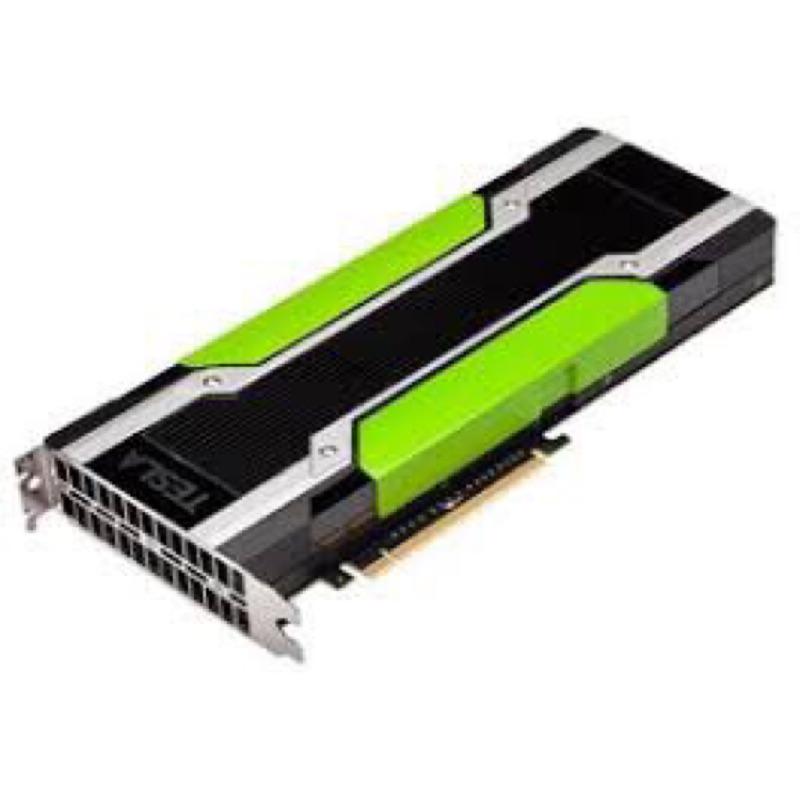 Nvidia Tesla K80 GPU 加速器
