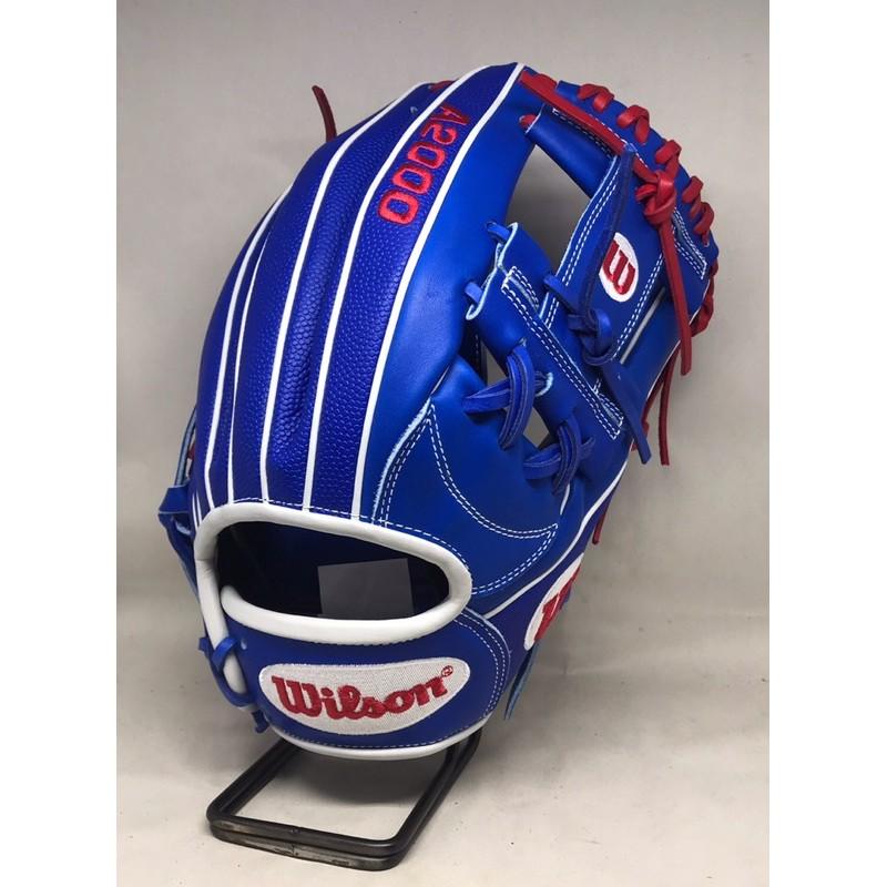 Wilson A2000 VG27 棒球手套  12.25吋
