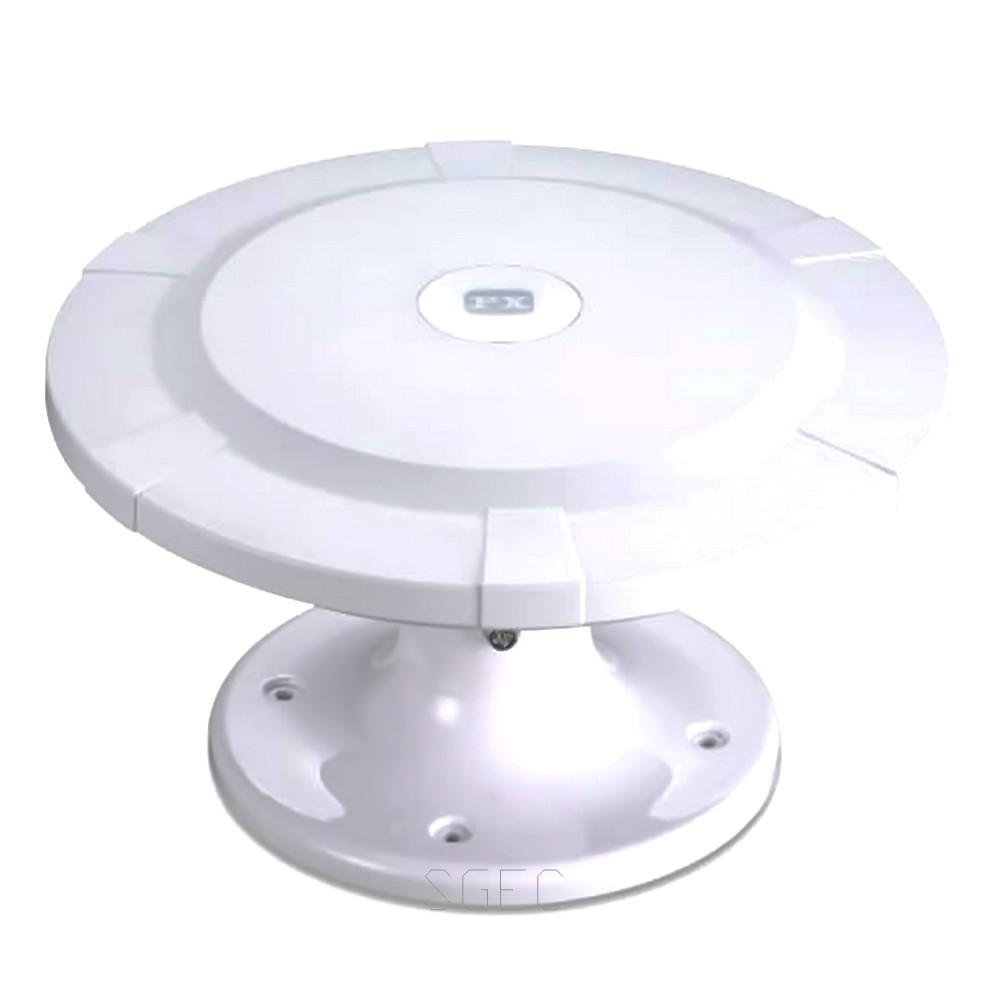 PX 大通 高畫質數位天線 HDA-6000  萬向通 收訊強適各方 室內/外兩用型 防水