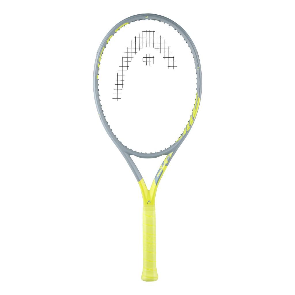 Head 2020 G 360+ Extreme S 灰黃 [網球拍]【偉勁國際體育】