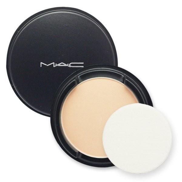 M.A.C 完美潤澤粉餅蕊(13g) 另有粉餅空盒 小婷子
