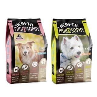 「短期出清」 1.5kg/ 2.5kg  菲爾比 全犬羊肉+米 / 成犬 鮭魚+馬鈴薯 桃園市