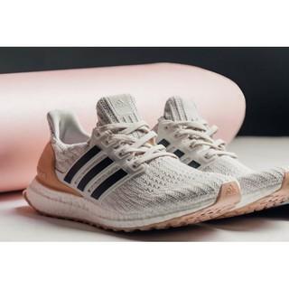 ADIDAS Ultra Boost 4.0 BB6492 愛迪達 白黑粉 馬牌 乾燥粉 慢跑鞋 女 新北市