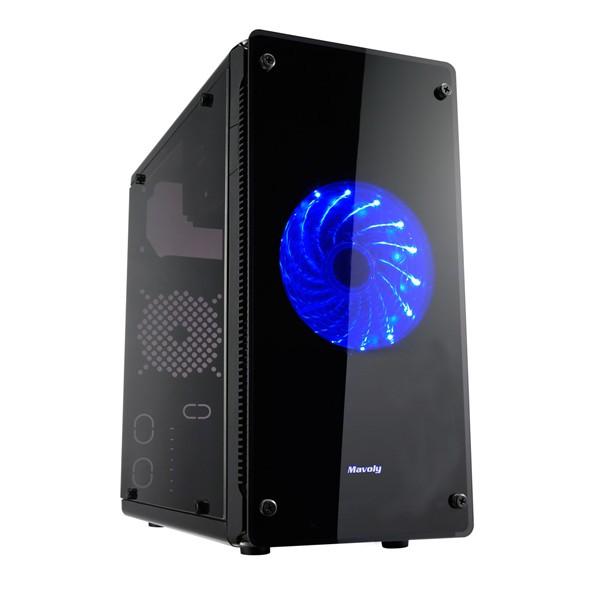 AMD R3 3100 +B450M + 8 + 240G SSD + GT710 2G 四輸出 特價 電腦主機