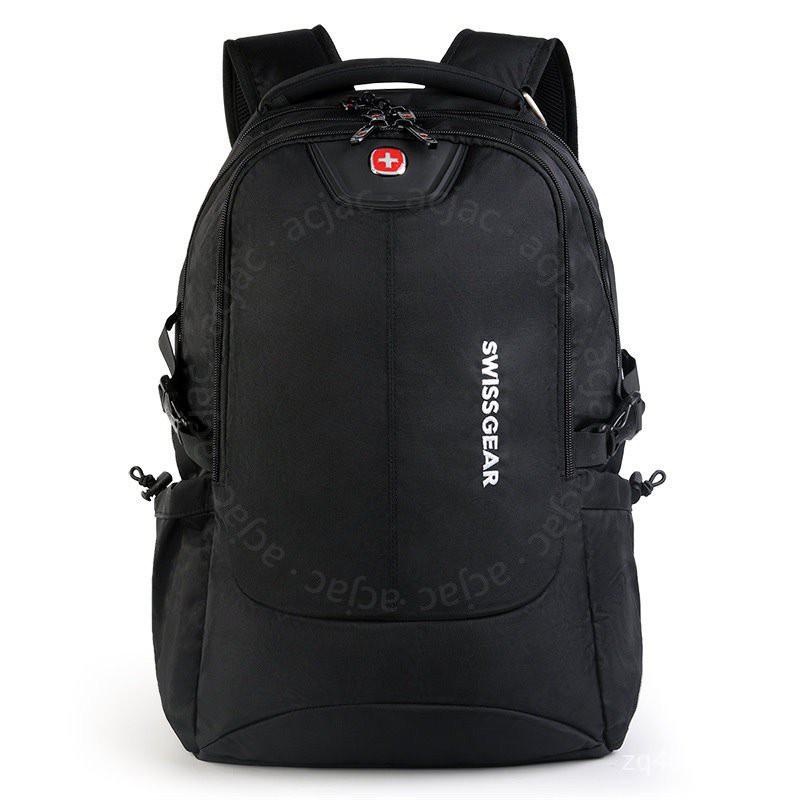 SWISSGEAR 雙肩行李背包 15 吋 / 瑞士軍刀 17 吋筆記型電腦背包免運費 SQ9c