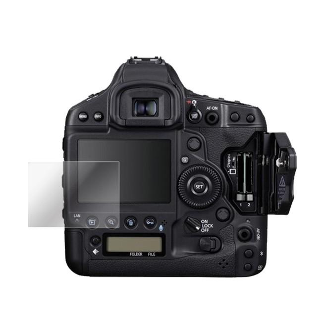 Kamera 9H鋼化玻璃保護貼 for Canon 1DX 廠商直送 現貨