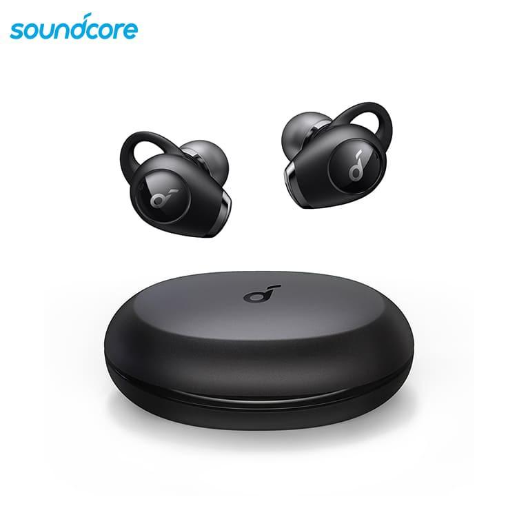 Anker Soundcore Life Dot 2 NC主動降噪真無線藍牙耳機  置身街頭 享樂生活