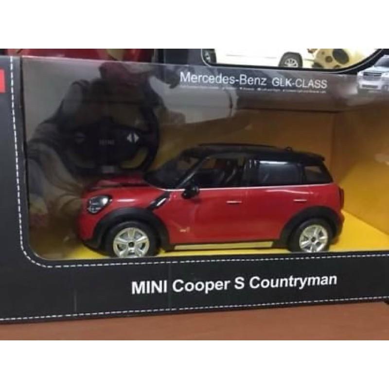MINI Cooper S Countryman 遙控車