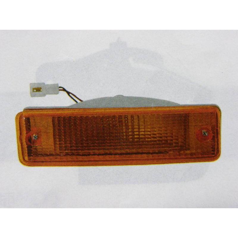 HS汽材 中華 三菱 威利 威力 VARICA 1990~1997年 小燈 方向燈 保桿小燈 保桿燈
