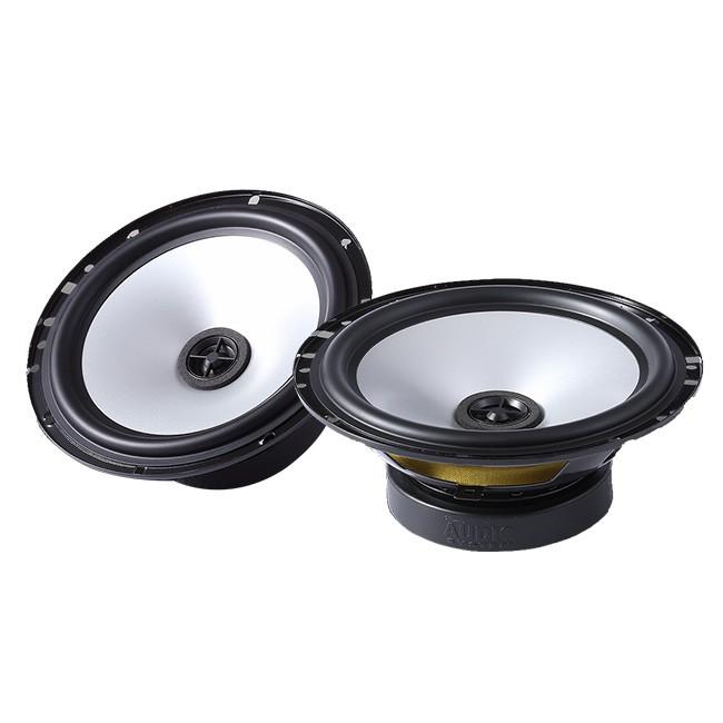 AUDIO SYSTEM AS650 6.5吋同軸喇叭 (禾笙汽車影音館)