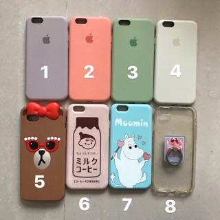 iPhone6/ 6s 二手手機殼出清 台北市