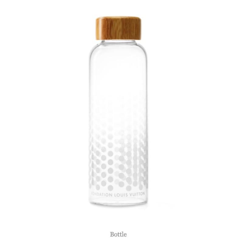 預購🇫🇷 LV 路易威登基金會 玻璃水壺 FONDATION LOUIS VUITTON