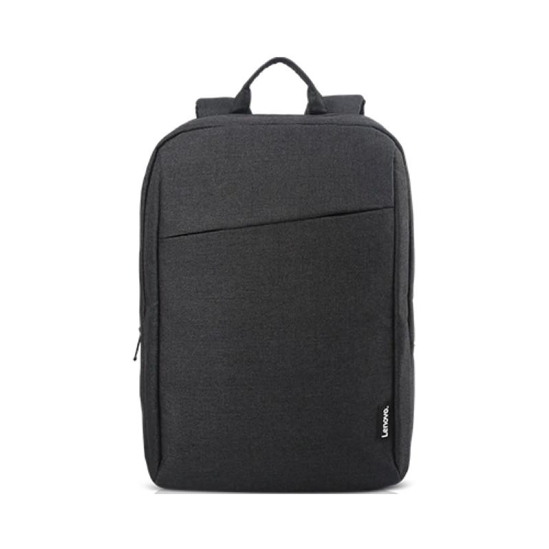 🎈出清🎈 Lenovo 15.6 吋筆記型電腦休閒型後背包 B210 (黑色)