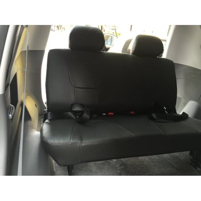 (柚子車舖) 三菱 2008~2013 OUTLANDER 專用第三排座椅 可到府安裝(快拆式)