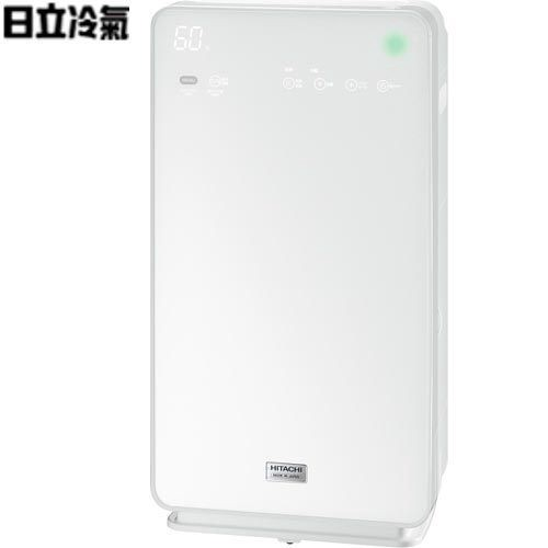 HITACHI 日立 日本進口加濕型空氣清淨機 UDP-K80 廠商直送