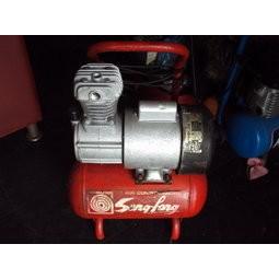 空壓機~1/2HP~使用電壓AC110V
