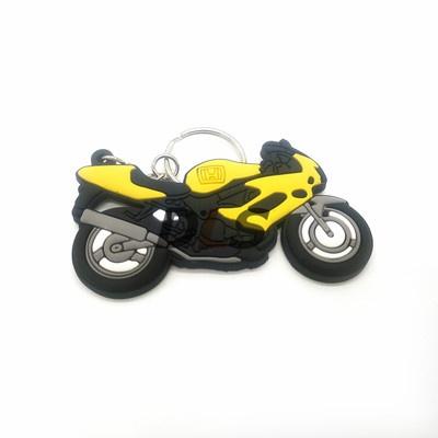 Honda CB150R CB300R CB350 CB500R CB650R CBR650R 橡膠鑰匙保護套