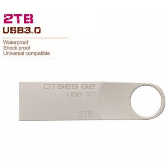 Pendrive Stick DTSE9G2 2TB USB 3.0隨身碟Mental Ring Memory Flas