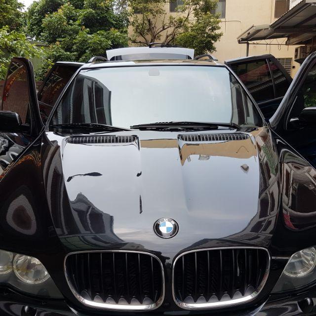 BMW X5 E53  2005自售車