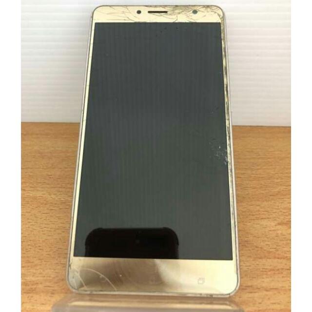 Asus zenfone3 deluxe(zs550kl)單手機/零件機/螢幕破/可開機